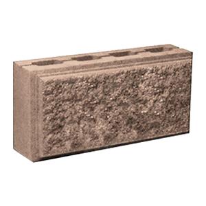 блок колотий